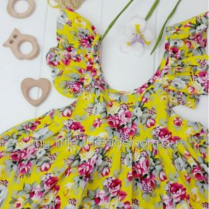 girlsfloraldressspringyellow1-600x800