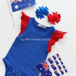 australia day suits